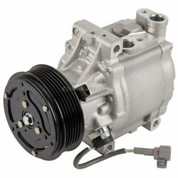 For Subaru Outback 2005 2006 2007 2008 2009 Ac Compressor And A/c Clutch Csw