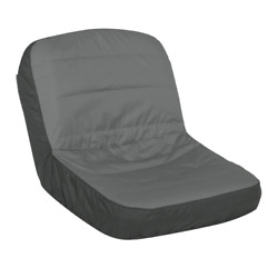 Deluxe Large Lawn Tractor Seat Cover Water Resistant Polyester Universal New