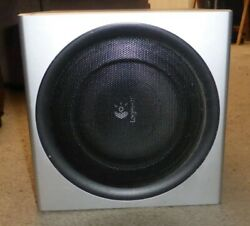 Logitech Z-2300 Powered Active Subwoofer Speaker Tested Guaranteed To Work
