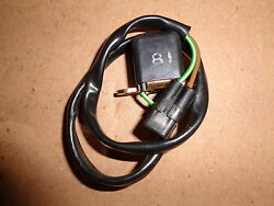 New Genuine Arctic Cat Ignition Sensor For Most 1999-2016 2-stroke Snowmobiles