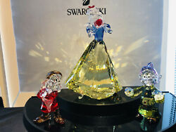 Disney 2019 Limited Edition Snow White Apple 5418858 ,grumpy And Dopey