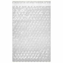 Bubble Out Bags, Protective Pouches Wrap Mailers Self Seal Air Padded Cushions