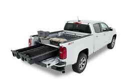 Decked Mg3 Decked Truck Bed Storage System Fits 15-21 Canyon Colorado