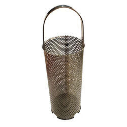 Perko 304 Stainless Steel Basket Strainer Only 049300699d