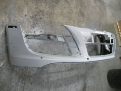 2008 2009 2010 2011 2012 Audi R8 Gt Front Bumper Cover Oem Used 08 09 10 11 12