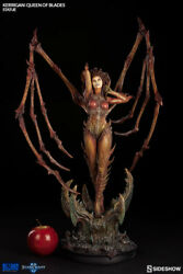 Kerrigan Queen Of Blades Star Craft Ii Blizzard Statue By Sideshow Collectibles