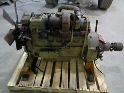 Ref Cummins 6at Cpl Na 1111 Engine Assembly 1933885