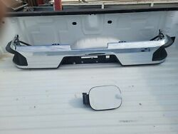2020 Chevy Silverado 2500 Hd Truck Bed. Bought New From The Dealership