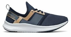New Balance Womenand039s Nb Nergize Sport Shoes Navy With Brown