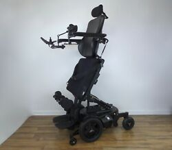 Permobil F5 Vs Standing Power Wheelchair Stander Roho New Battery Ships Free