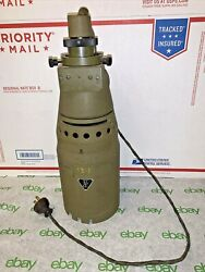 Ww2 Us Army Bausch And Lomb Multiplex Projector For Topographic Mapping
