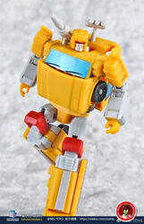 Transformation Toy Magic Square Ms-toys Trailblazer Ms-b09 Limited Action Figure