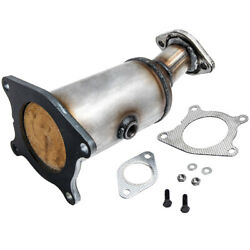 Rear Bank 1 Manifold Catalytic Converter For Mazda Cx-9 For Mercury Sable 08-09