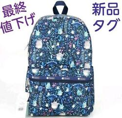 Lesportsac My Neighbor Totoro Backpack New Tag
