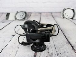 Portable Bose X A10 Aviation Headset Control Clip-in Mount | 3-year Warranty