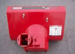 Sears Craftsman Murray 27 Snow Blower Thrower Auger Housing 1687668yp, M927e