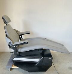 Adec Dental Chair Priority 1005 With Chair Adapter.
