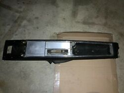 Oem Gm 1966 1967 Chevy Impala Ss 427 Caprice Floor Shift A/t Center Console Rare
