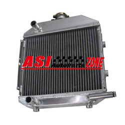 For Ford 1300 Tractor Aluminum Compact Radiator Oe Sba310100211
