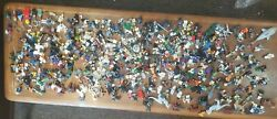 Lego Minifigure Star Wars Harry Potter Indiana Jones And More - Lot 2