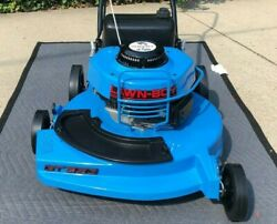 Lawn Boy Commercial Mower Andndash Special Edition Andndash Shelby Gt350