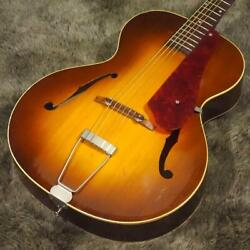 Epiphone Zenith 1950 Acoustic Guitar From Japan Nyt216