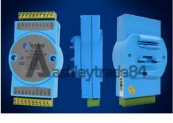 4-20ma To Rs485modbus Analog Data Acquisition Module 8-channel Daqm-4206