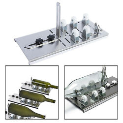Glass Bottle Cutter For Glass Cutting Tool Christmas Party Home Diy Projects