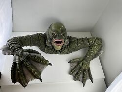 Creature From The Black Lagoon - Halloween Decoration - Pinball Topper