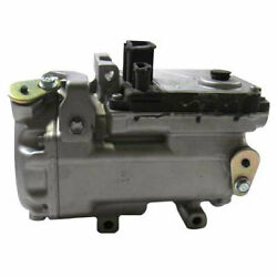 For Lexus Gs450h And Toyota Highlander Camry Oem Ac Compressor And A/c Clutch Csw