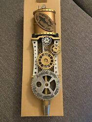 2010 Dogfish Head Steampunk. Super Rare. Only 1000 Made. Used