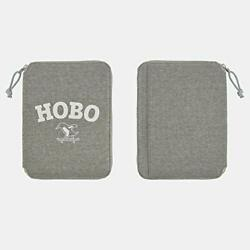 Hobonichi Techo Cousin A5 size Notebook cover Ollie gray TTE1901N045CO $121.10