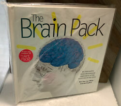 New Andcopy1996 The Brain Pack - A 3d Interactive Exploration Of The Mind W/ Pop-ups