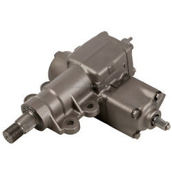 For Nissan Pathfinder And D21 Hardbody Pickup Reman Power Steering Gear Box Csw