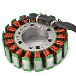 Magneto Generator Stator Coil For Yamaha Yzf R6 Champion Limited Edition 2001