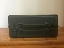 British Army No12 Cooker Stove Mod Military Surplus Fishing Camping - Complete