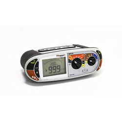 Megger Mft70 Trms Multi-function Tester W/insulation Continuity Tests