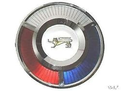 Sunray Wheel Cover 1959 1960 Ford