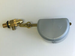 Cat Pumps Float Valve - Carpet Cleaning Truckmount Or Pressure Washer 31013