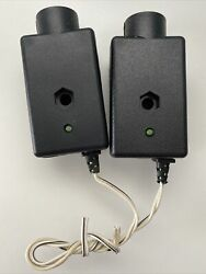 Liftmaster Chamberlain Garage Door Opener Safety Sensors Old Style 41a4373a