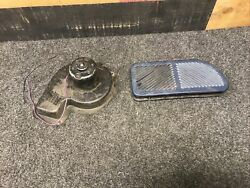 Vintage Original Accessory Option Rear Window Defogger Gm Ford 60and039s 70and039s
