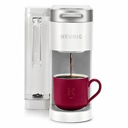 Single Serve K-cup Pod Coffee Brewer, With Multi Stream Technology