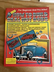Tex Smith's How To Build Real Hot Rods From The Editors Of Hotrod Mechanix