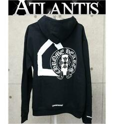 Chrome Hearts Ginza Store Dover Street Market Dsm Limited Dagger Zip Up Parka