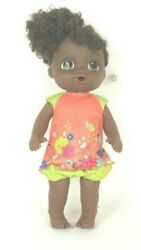 Hasbro Baby Alive Talking Potty Dance African American Doll