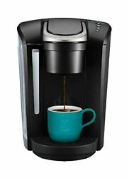 K-cup Pod Coffee Brewer, With Strength Control And Hot Water On Demand