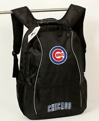 Chicago Cubs Phenom Backpack Authentic Mlb With Hologram