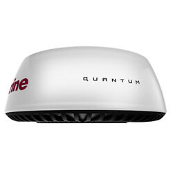 Raymarine Quantum Q24c Radome W/wi-fi, 15m Ethernet Cable And Power Cable T70266