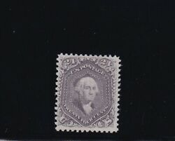 99 Scarce F-vf+ Unused Mint No Gum With Pf Cert Cv 3250 See Pic