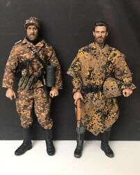 1/6 German Soldier Coo Body 10.6
